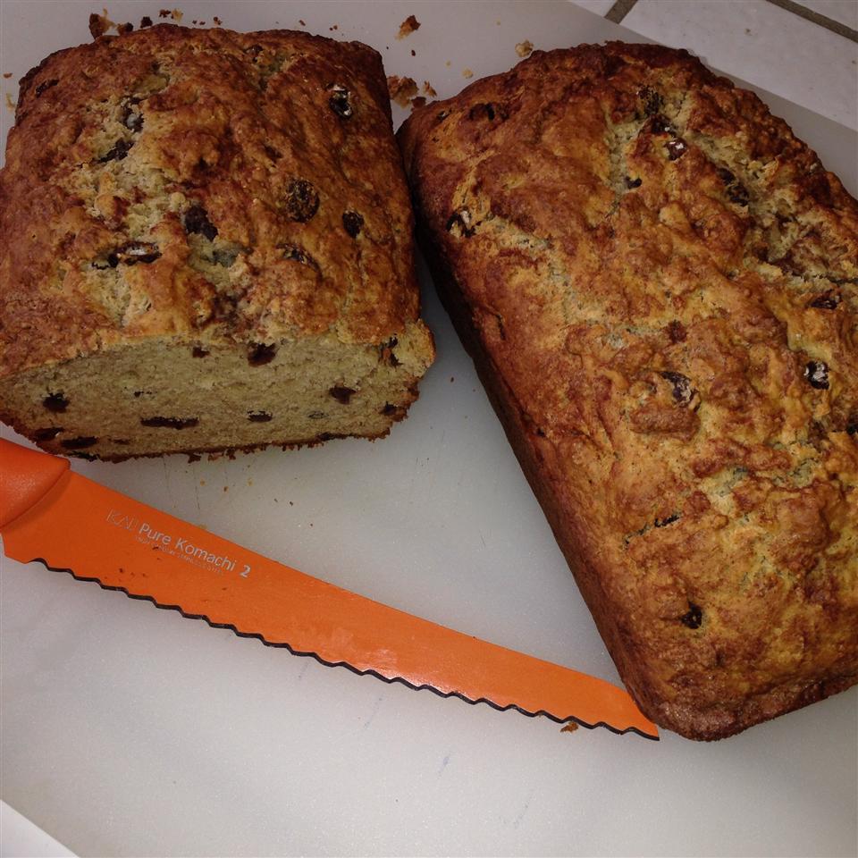Raisin Bread I SinCityKee