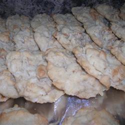 Cooky Cookies LRoecker