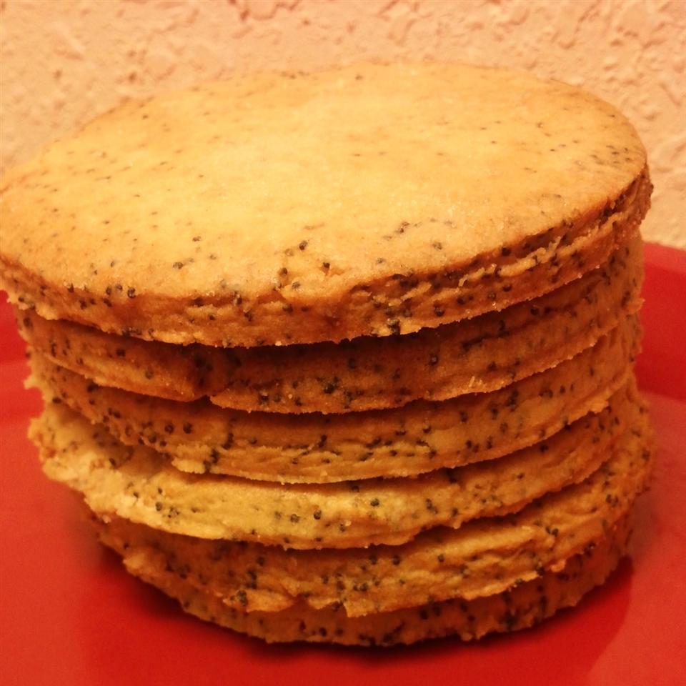 Munn Cookies Jennifer E Dale