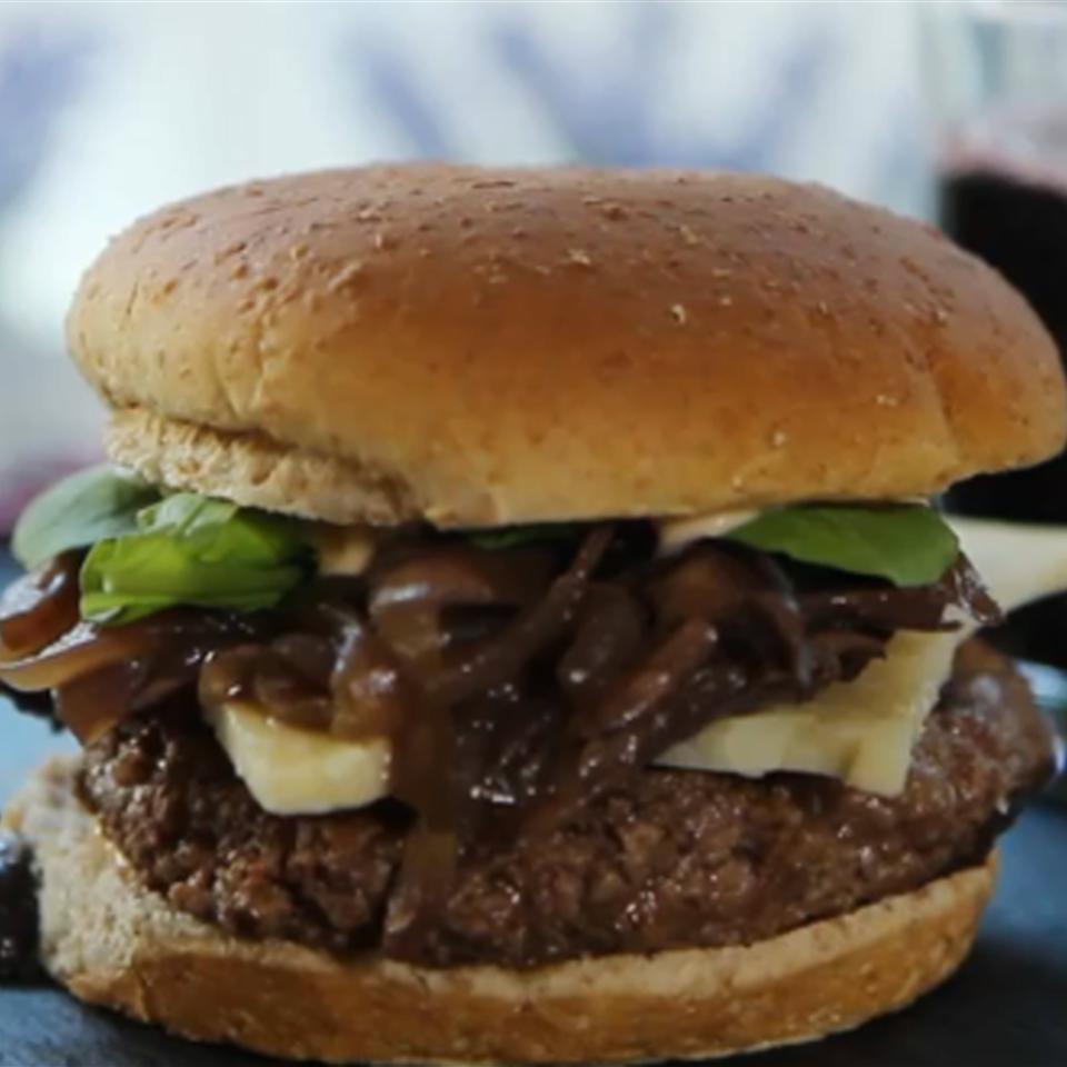 Seahawk Burger Lorem Ipsum