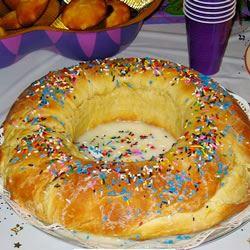 King Cake JBENDER85