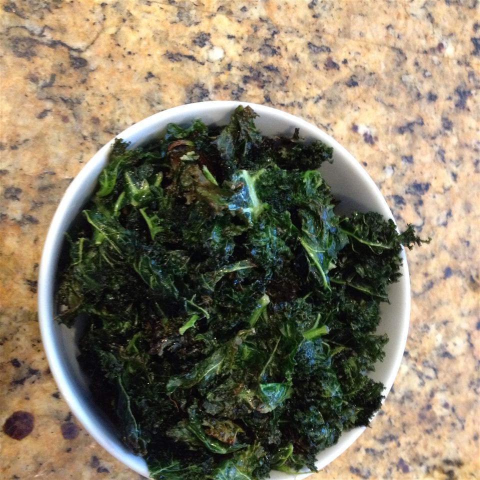 Maple Kale Crisps sandceaton