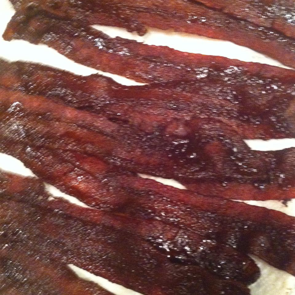 Sugar and Spice Bacon bgbutterfield
