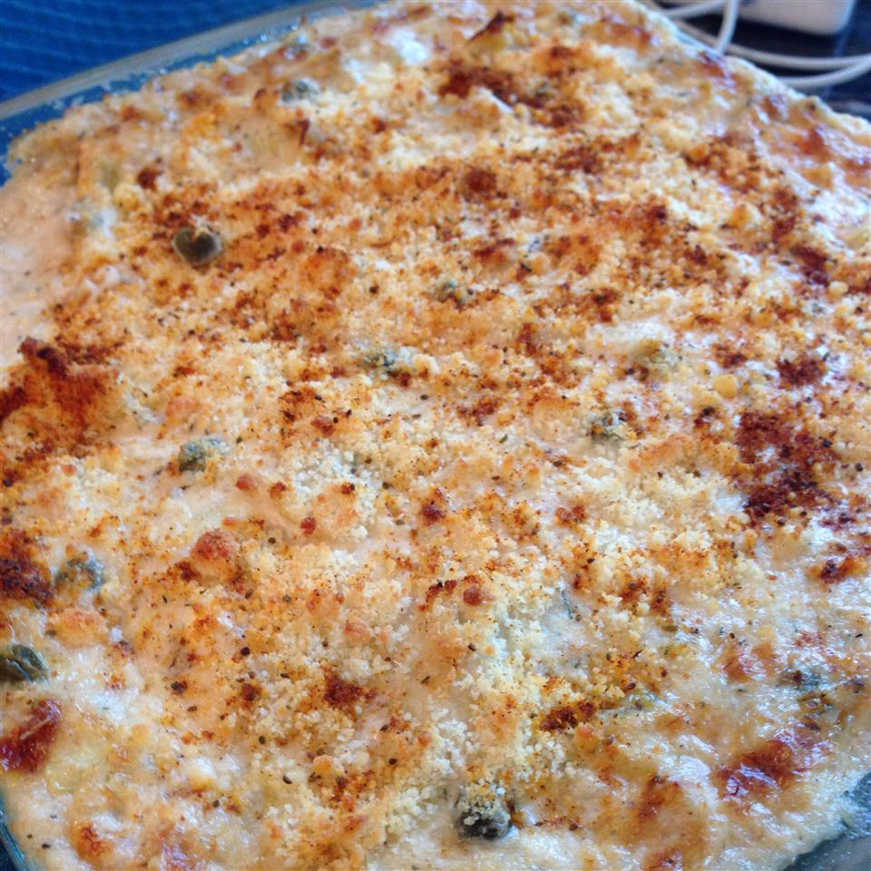 Best Hot Crab Dip
