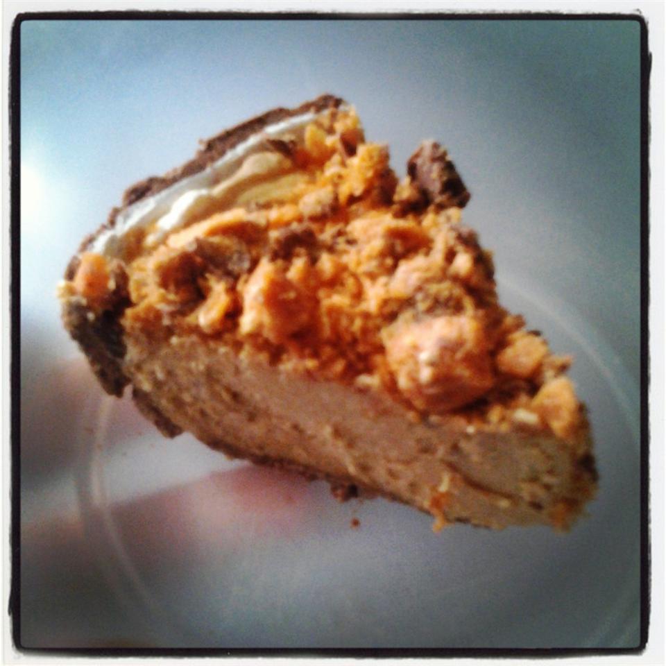 Peanut Butter Pie 2000 flavorforme=^_^