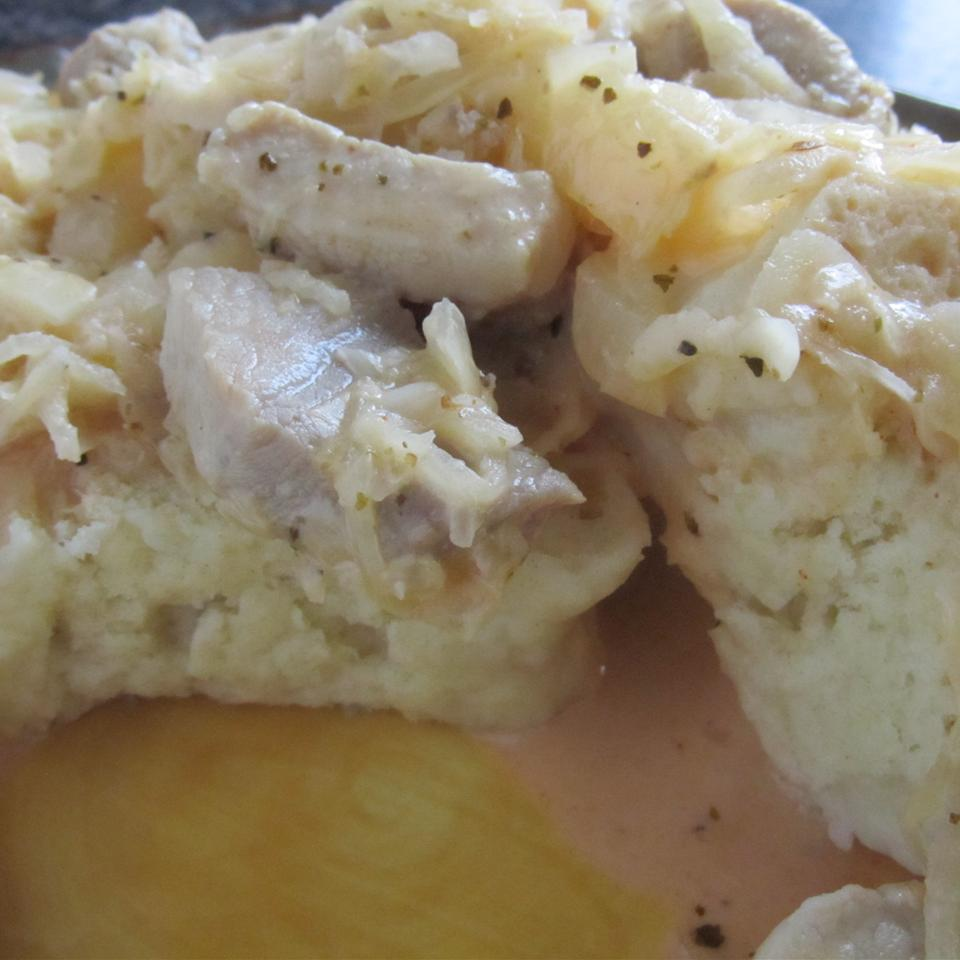Grandma Drexler's Bavarian Goulash