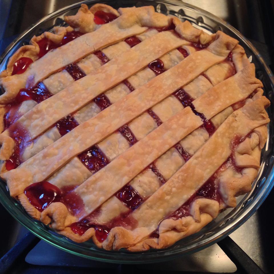 Cherry Pie III jenn