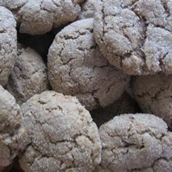 Soft Whole Wheat Sugar Cookies Victor Pierson