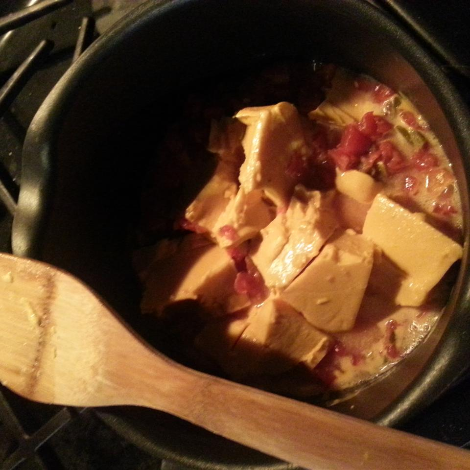 Famous Queso Dip Rosie