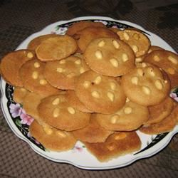 Shortbread Cookies III leandra