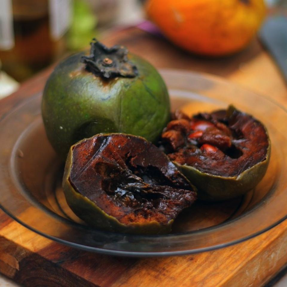 Chocolate Sapote Smoothie claytical