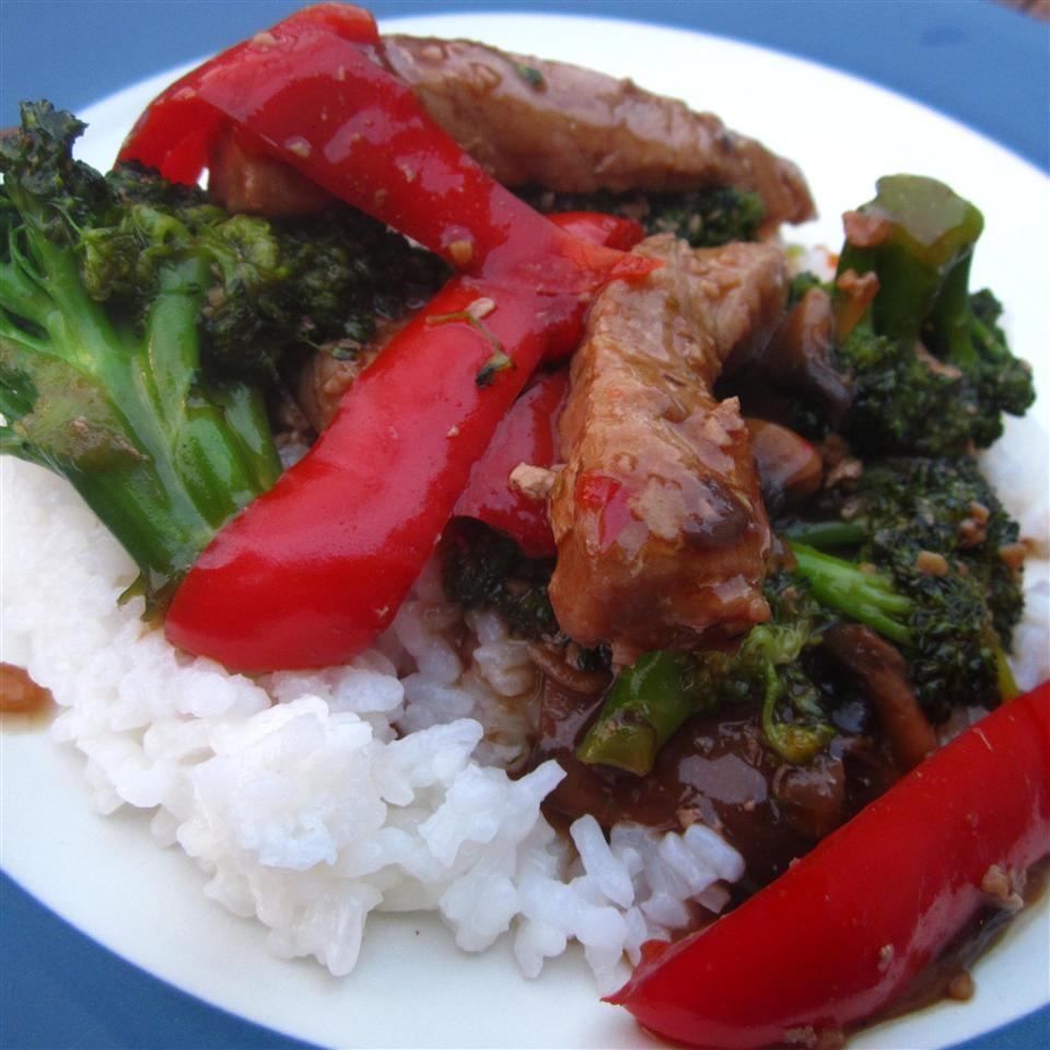 Fun Karnal (Beef and Broccoli) jeanny07