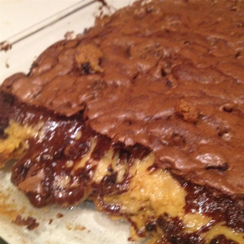 Better than EVER Brownies Judi