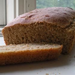 Kid-Friendly Wheat Bread mcmeg12
