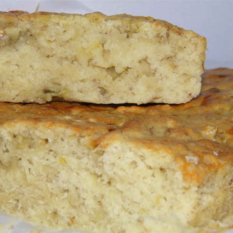 Mrs. Kurtz's Banana Bread Seattle2Sydney