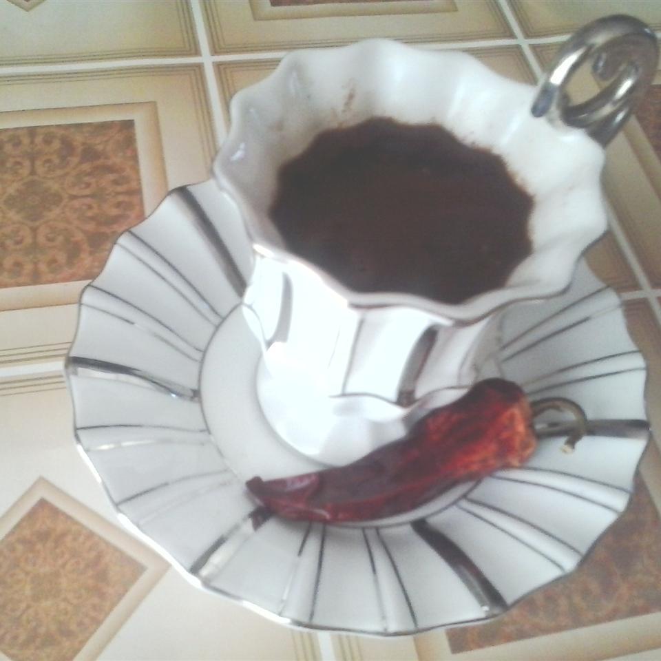 Xocolatl (Aztec Chocolate) DiamondGirl amanecer