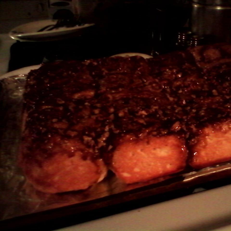 Moist Cinnamon Rolls Taunya Terhune