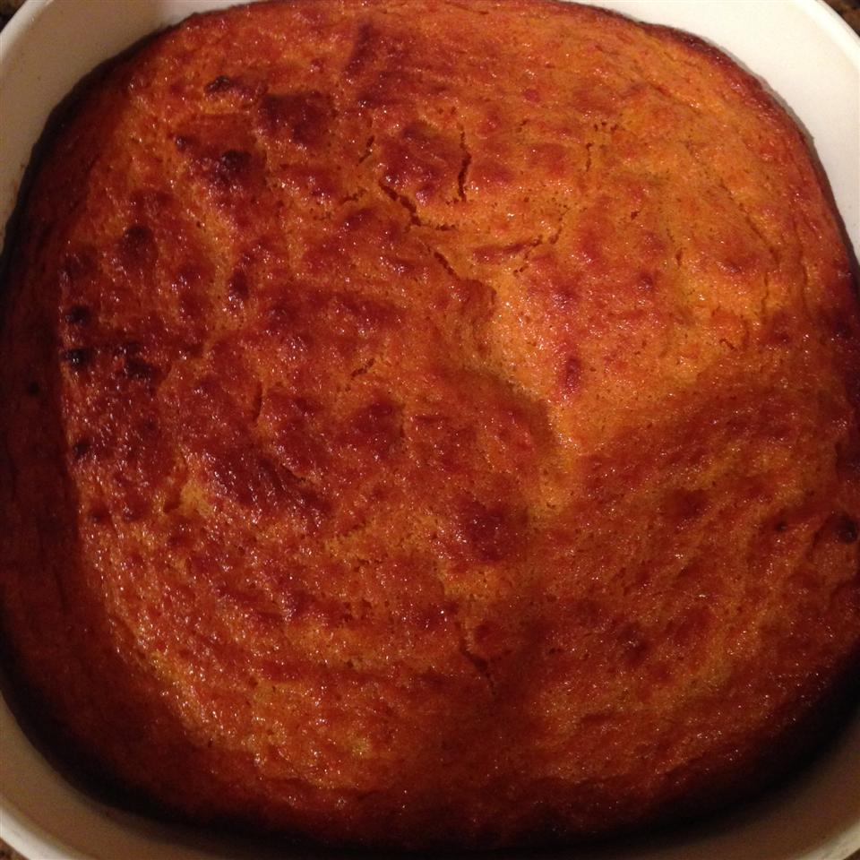 Carrot Souffle Chad