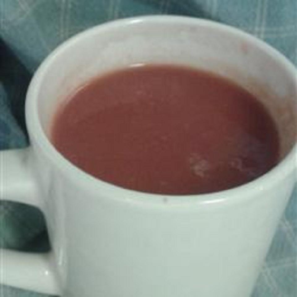 'Good for What Ails Ya' Tomato Tea