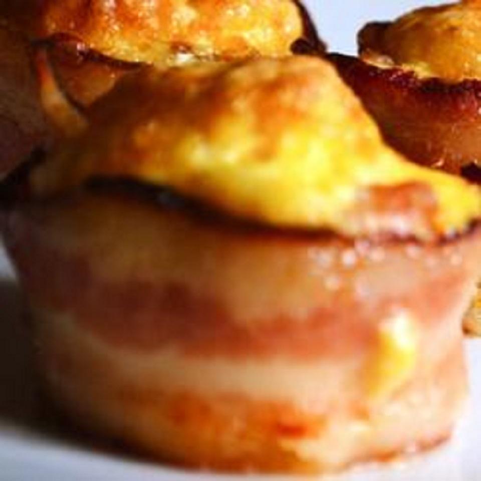 Bacon Breakfast Bowls SammyLamb