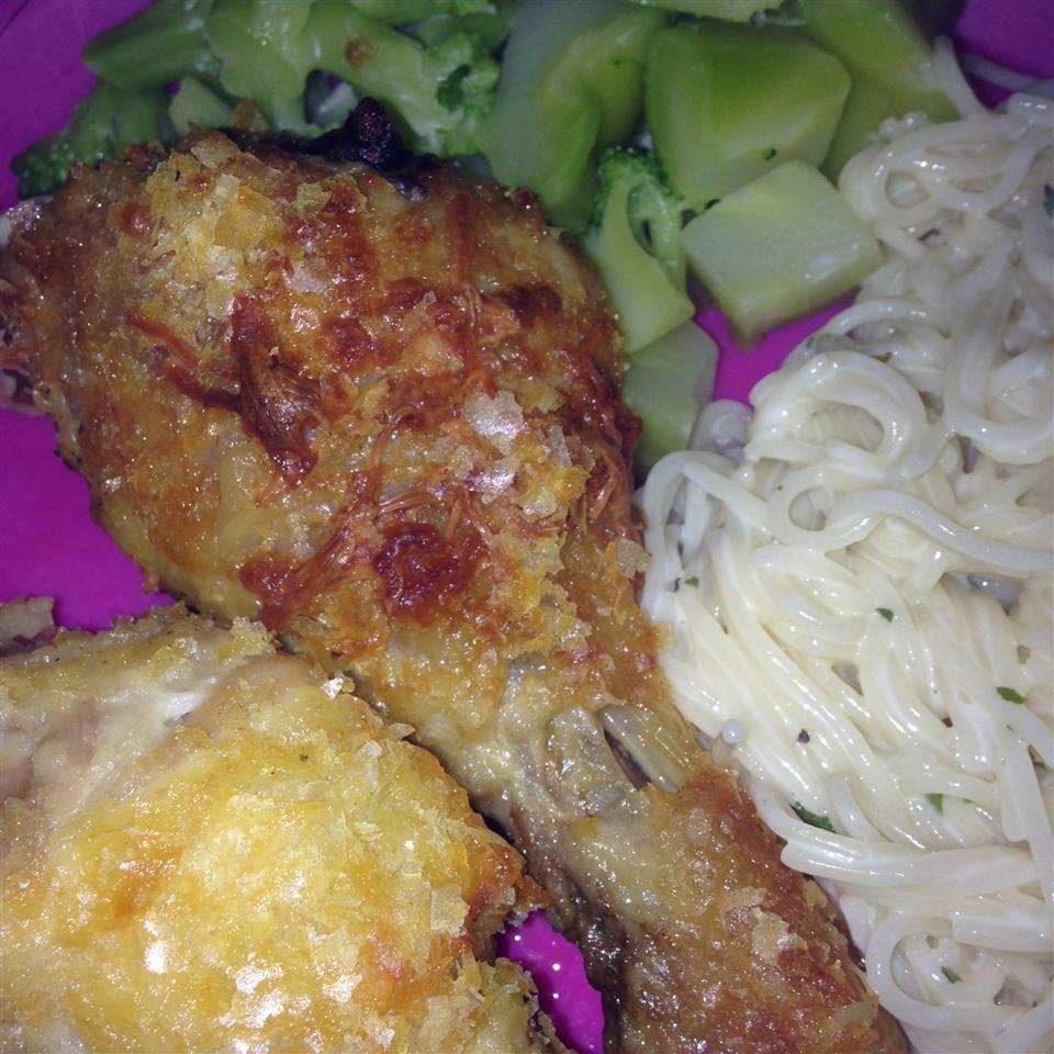 Tater Crisp Chicken