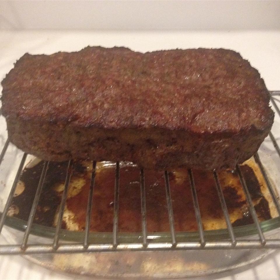 R. B. Miller's Gyro Meat
