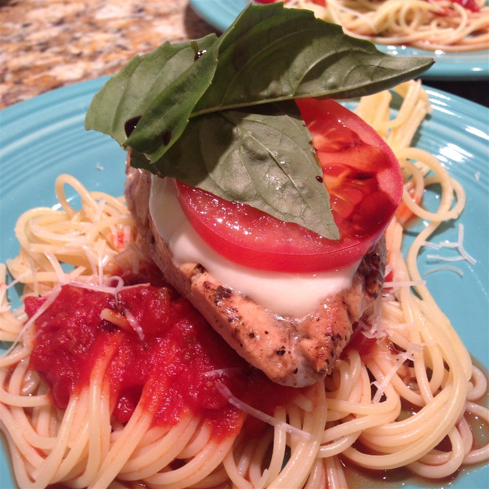 Caprese Chicken geosak