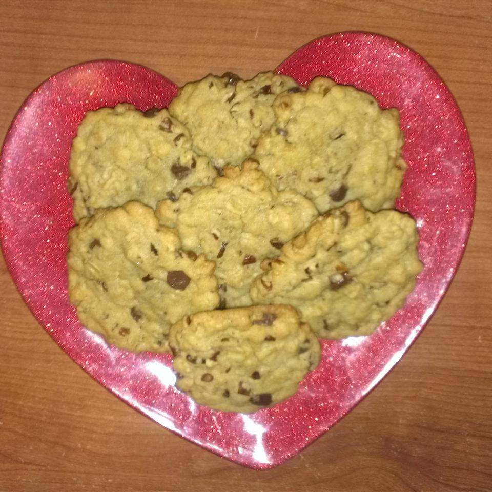 Cowboy Cookies II StickySue