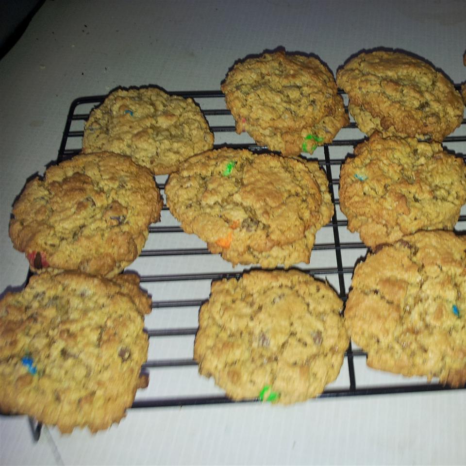 Monster Cookies VI Christina Mcintyre-Veysey