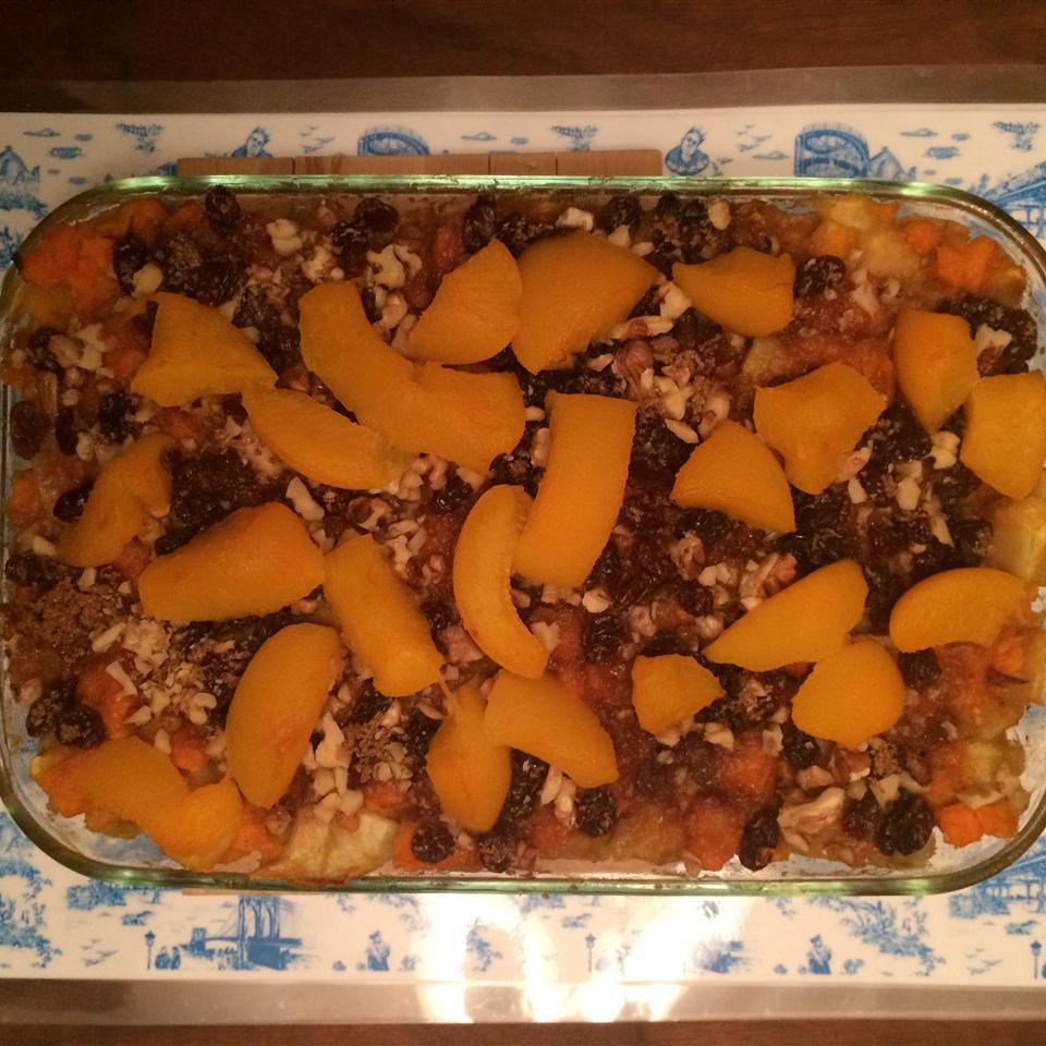Sweet Potatoes Pbee