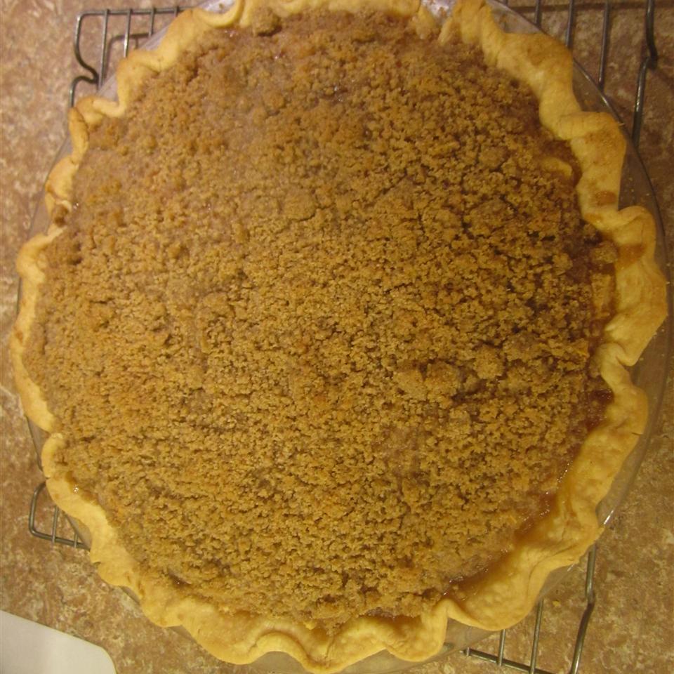 Deep Dish Ontario Apple Pie