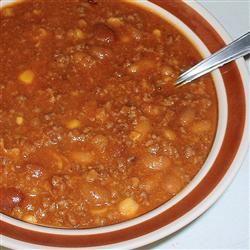 Cowboy Stew I Erimess