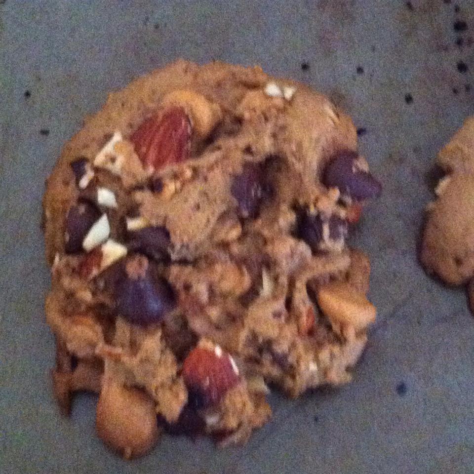 Coffee Chocolate Chip Cookies sarah3811