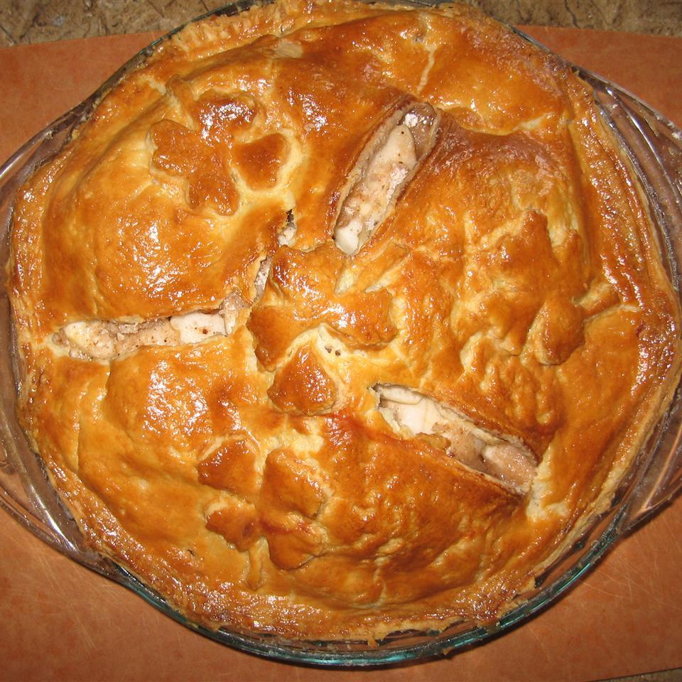 Mum's Irish Apple Pie Mariouka_7@hotmail.com