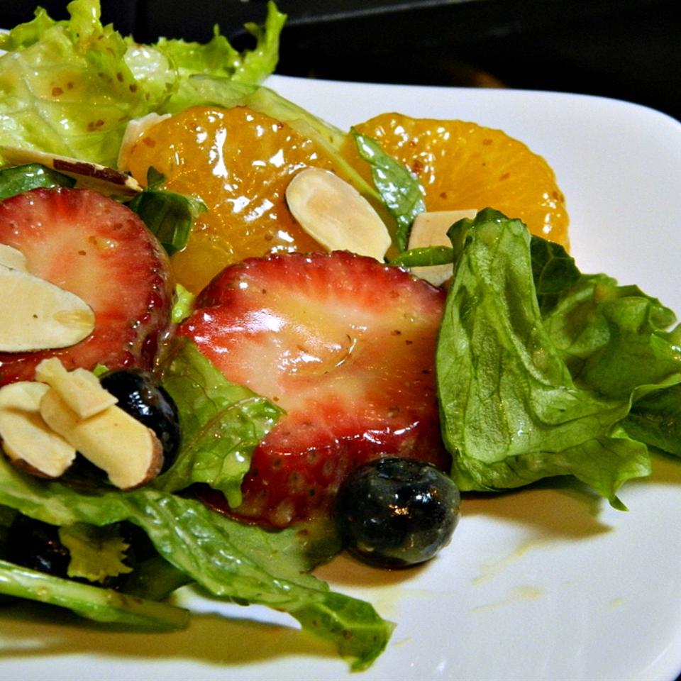 Jenny Allen's Fruit Salad