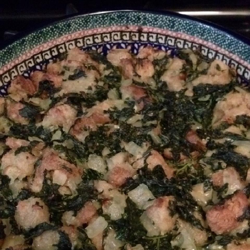 Kale Stuffing