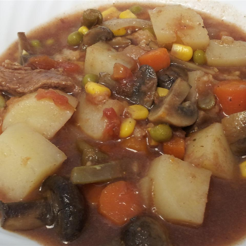 International Beef Stew Deborah Norris