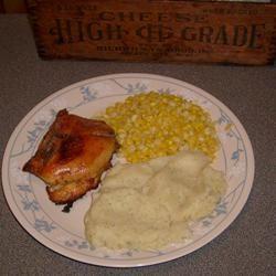 Honey Baked Chicken I