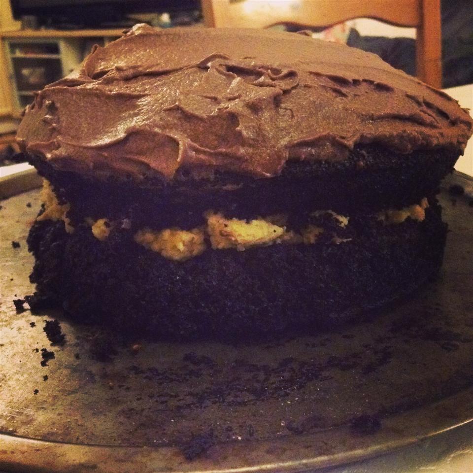 Spintz Cake finnleen