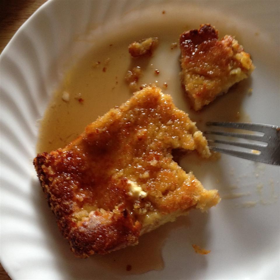 Crispy Baked French Toast yvette