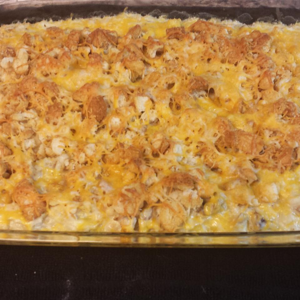 Homey Chicken and Rice Casserole MommyG