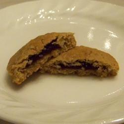 Date Filled Cookies Kelli F