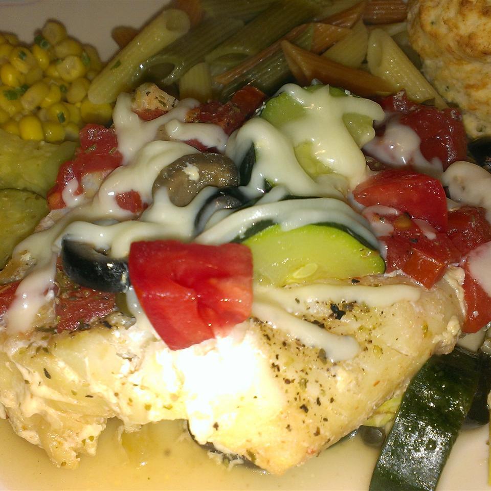Fancy Fish Italiano