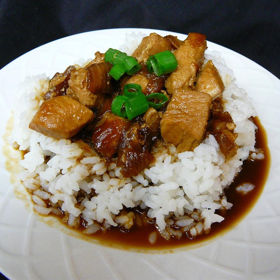 Sweet Sriracha Chicken