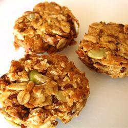 Laura's Tahini Cookies LANINA34