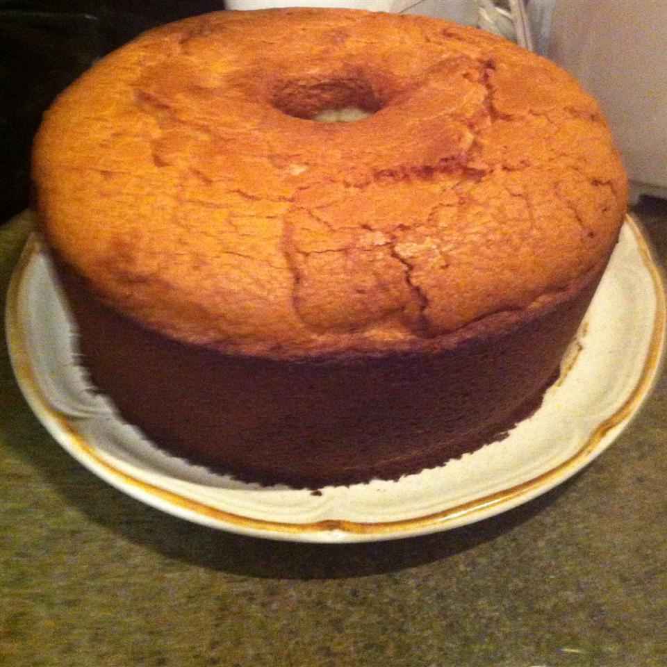 Grandmother's Pound Cake II Psyar