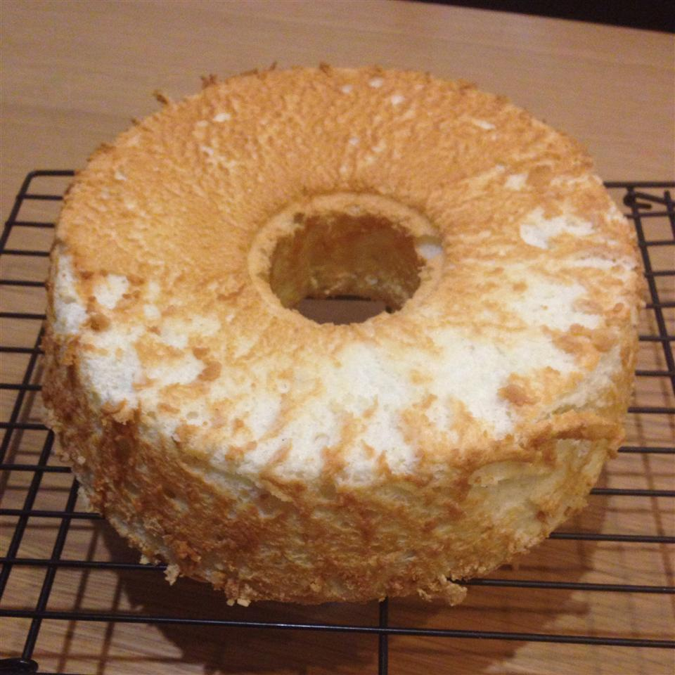 Angel Food Cake II Naz