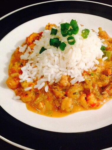 Louisiana Crawfish Etouffee Recipe Allrecipes