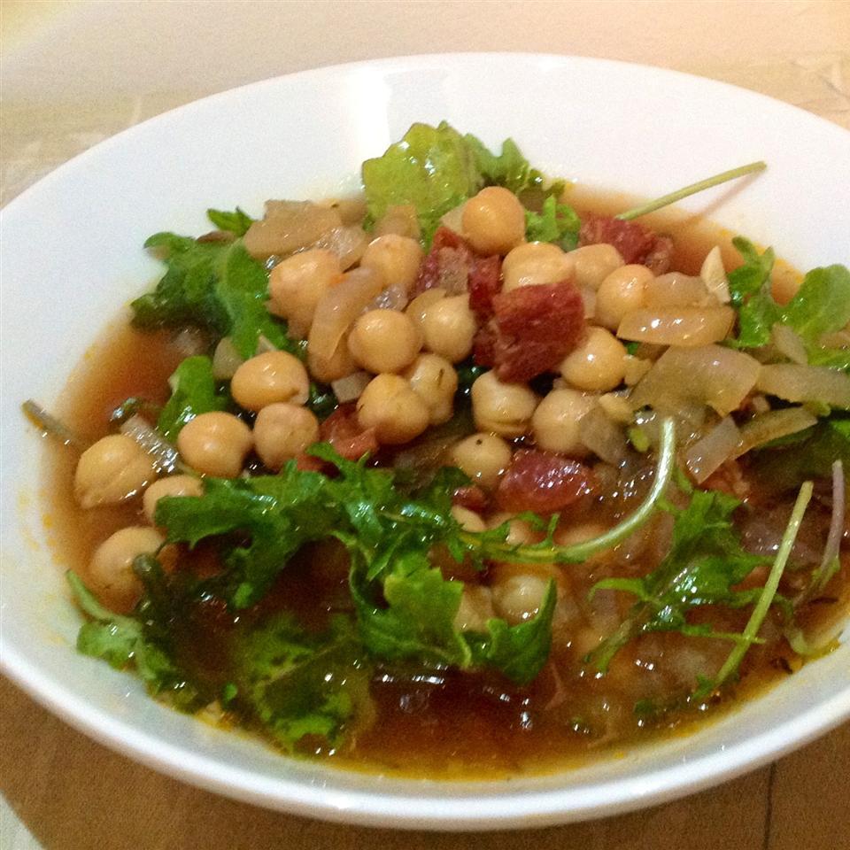 Easy Chourico Soup BigShotsMom