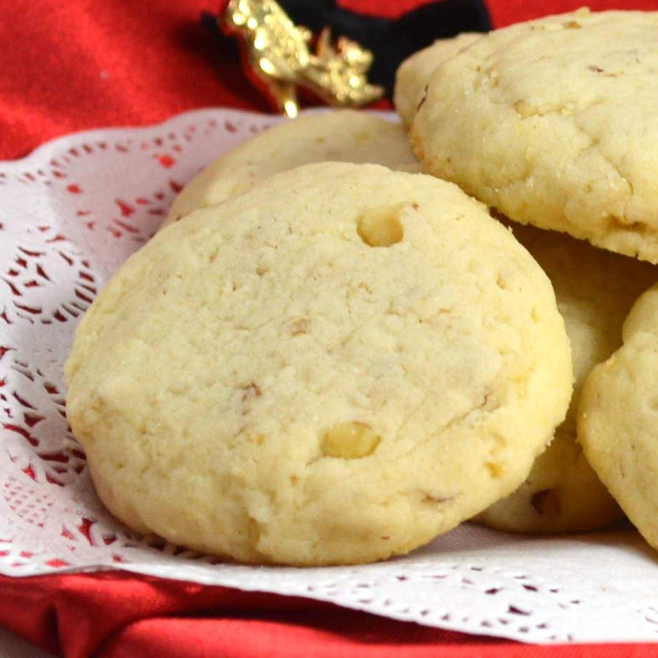 Carl Reiner Cookies